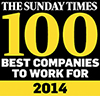 Times Top 100 2014
