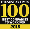 Times Top 100 2015